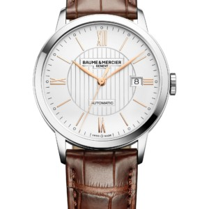 Classima 10263 front leather strap, automatic