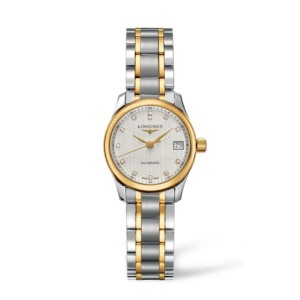 L21285777 - The Longines Master Collection