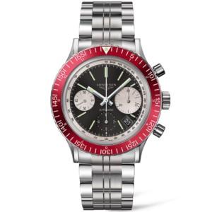 L28084526 - The Longines Heritage Diver 1967